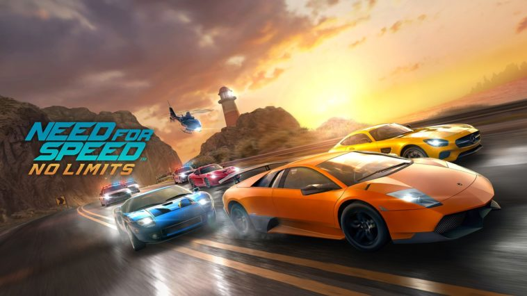 Need for Speed No Limits - Best Cars To Get With Max PR 2019